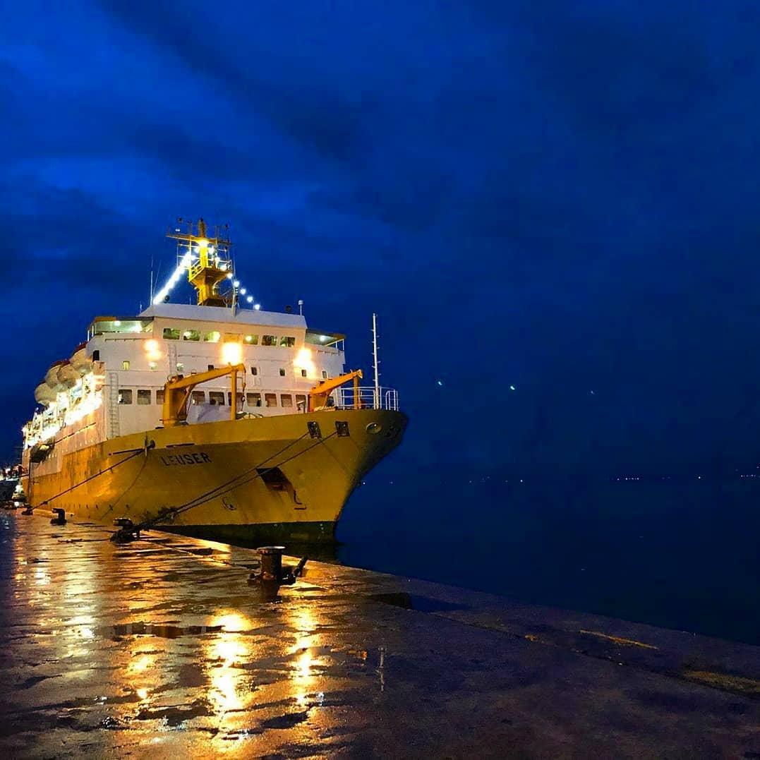 Harga Tiket Kapal Pelni Terbaru Dan Lengkap 1