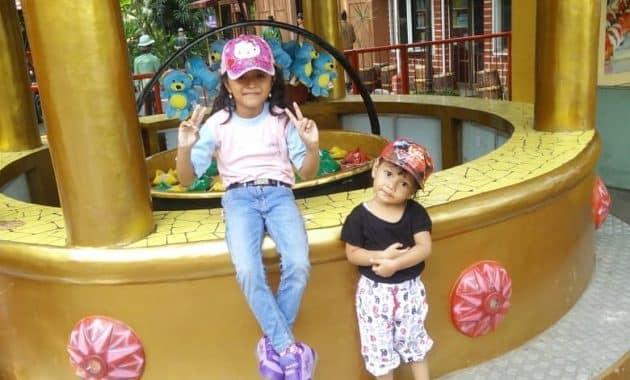 Kids Fun Jogja, Wahana Rekreasi Anak Terbaik di Jogja 3