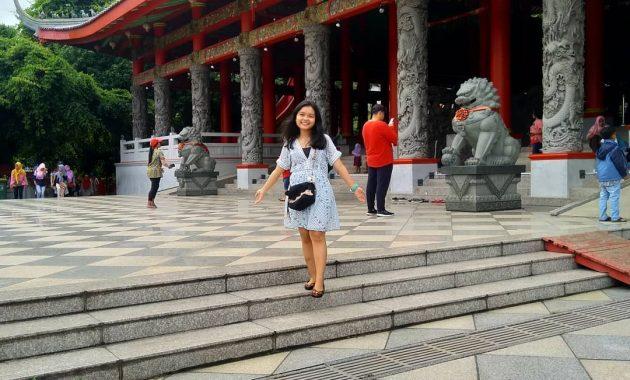 TOP 75 Daftar Tempat Wisata Semarang Yang Hits Dan Menarik 6