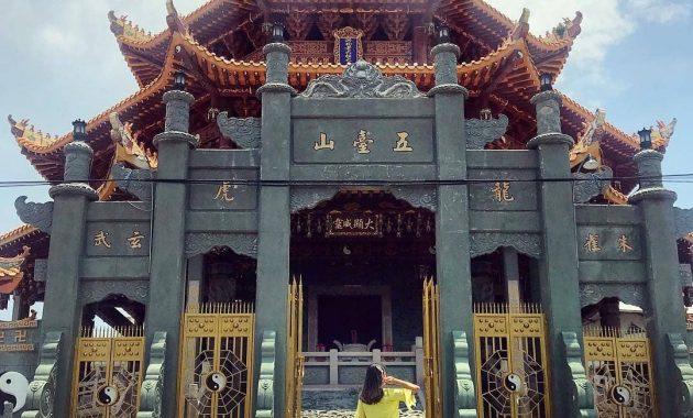 TOP 75 Daftar Tempat Wisata Semarang Yang Hits Dan Menarik 56