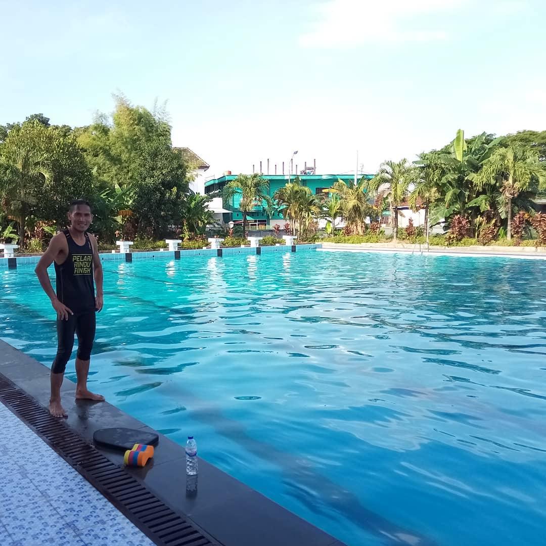17 Kolam Renang Di Makassar Untuk Liburan Keluarga