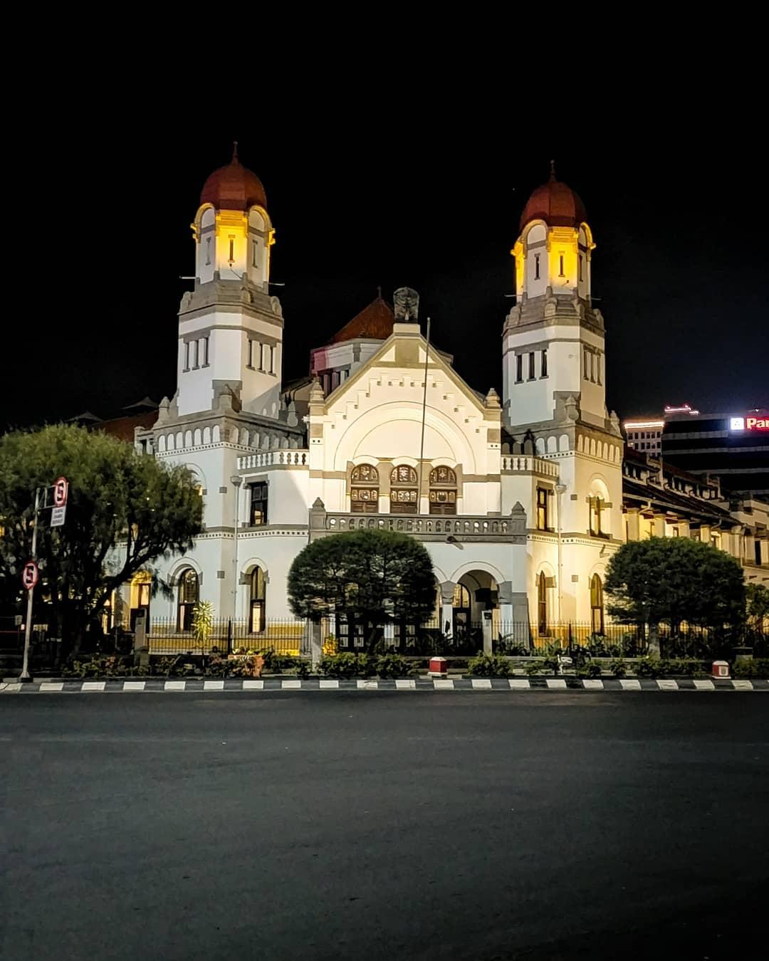 TOP 75 Daftar Tempat Wisata Semarang Yang Hits Dan Menarik 1