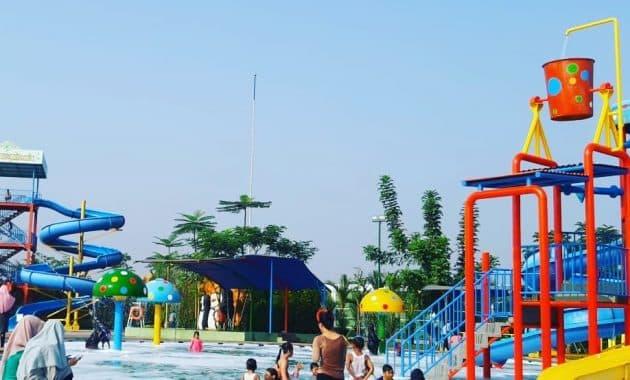 ember madagascar waterpark
