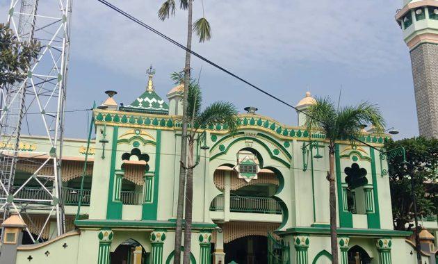 TOP 75 Daftar Tempat Wisata Semarang Yang Hits Dan Menarik 45