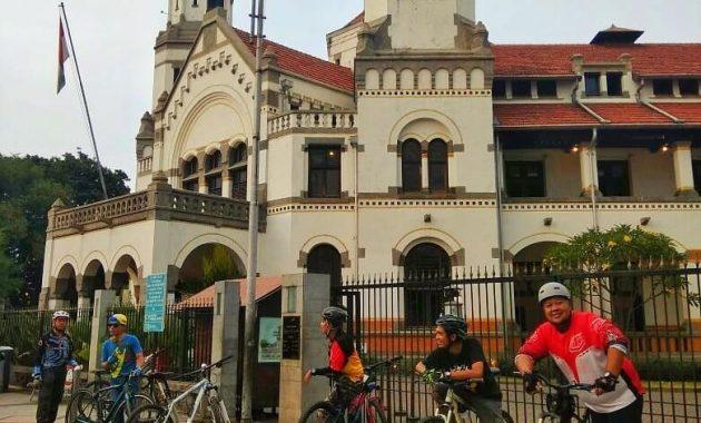 TOP 75 Daftar Tempat Wisata Semarang Yang Hits Dan Menarik 55