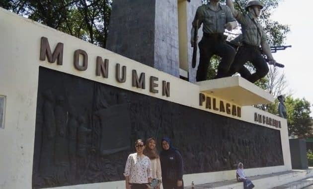 TOP 75 Daftar Tempat Wisata Semarang Yang Hits Dan Menarik 15
