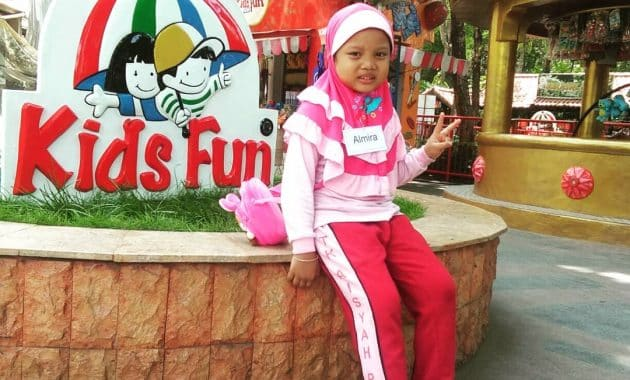 Kids Fun Jogja, Wahana Rekreasi Anak Terbaik di Jogja 4