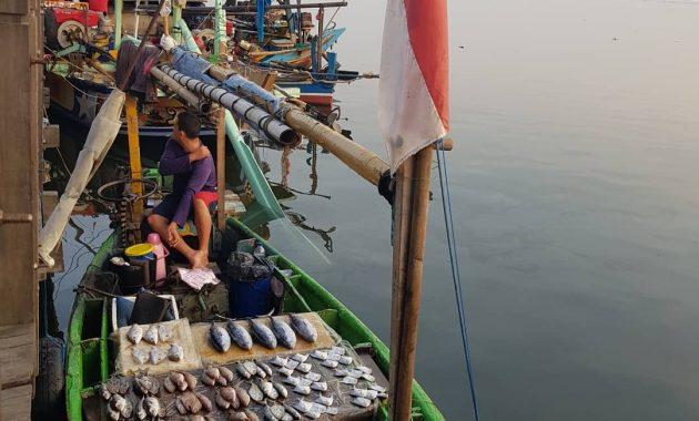 Menikmati Indahnya Pantai Ancol Jakarta Bersama Keluarga 8