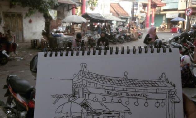 TOP 75 Daftar Tempat Wisata Semarang Yang Hits Dan Menarik 9