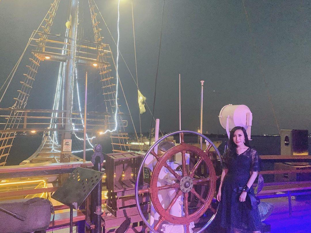 Pirates Dinner Cruise