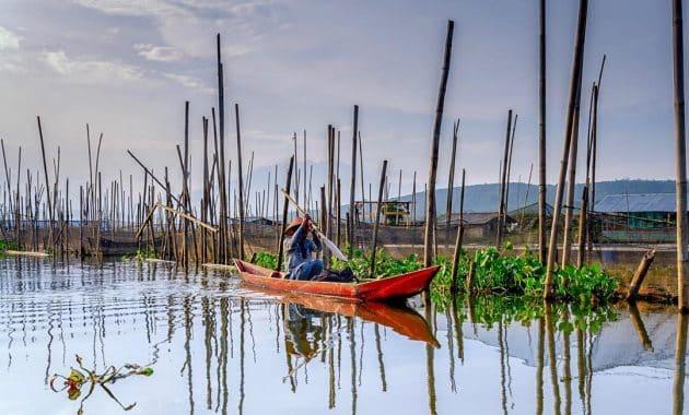 TOP 75 Daftar Tempat Wisata Semarang Yang Hits Dan Menarik 14