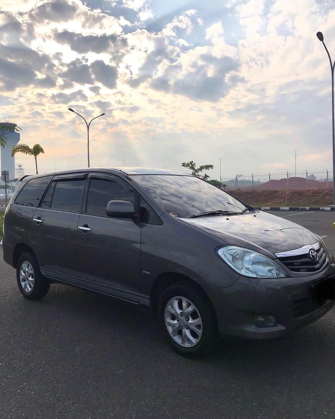 15 Rental Mobil Tanjung Pinang Bisa Harian Atau Mingguan 1