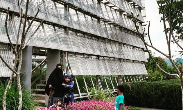 Belajar Meracik Essential Oil Di Rumah Atsiri Indonesia 5