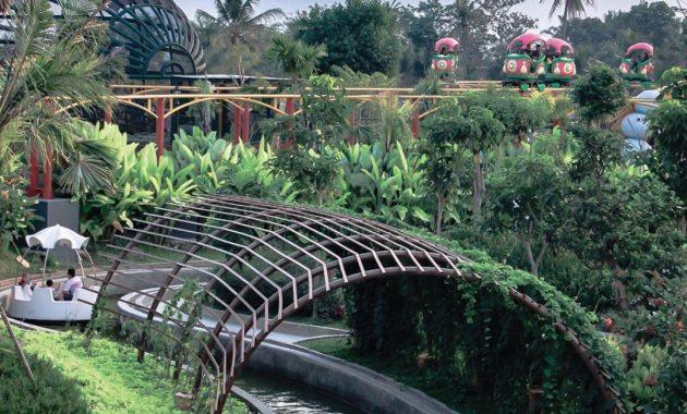 TOP 75 Daftar Tempat Wisata Semarang Yang Hits Dan Menarik 38