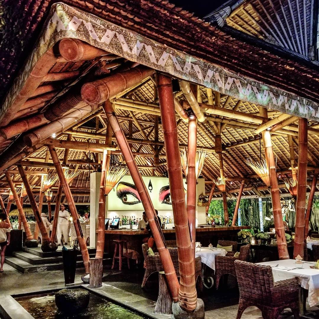 Sardine Kafe Bali