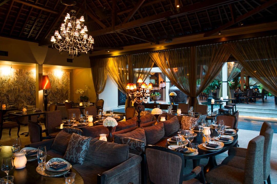 Sarong Kafe Bali