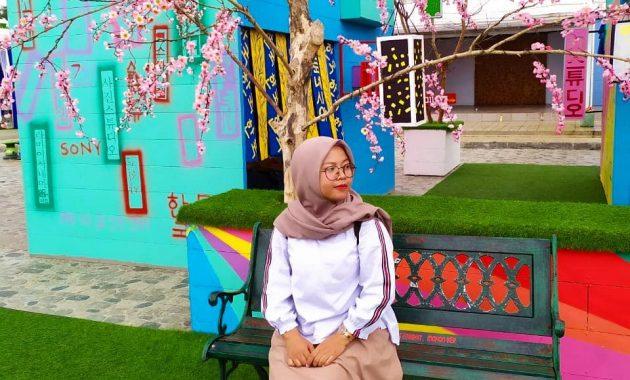 TOP 75 Daftar Tempat Wisata Semarang Yang Hits Dan Menarik 76