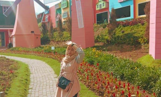 TOP 75 Daftar Tempat Wisata Semarang Yang Hits Dan Menarik 75