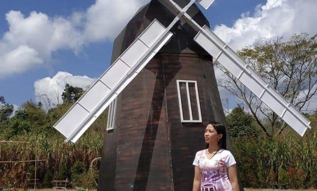 Berkeliling Dunia Dalam Sekejap Di The World Landmarks Merapi Park 7
