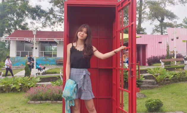 Berkeliling Dunia Dalam Sekejap Di The World Landmarks Merapi Park 2