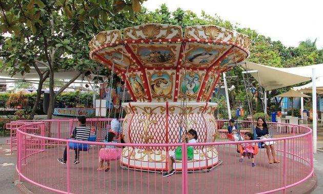 Kids Fun Jogja, Wahana Rekreasi Anak Terbaik di Jogja 6
