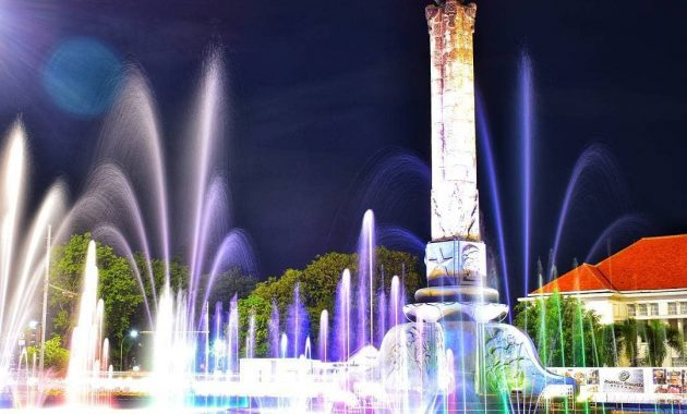 TOP 75 Daftar Tempat Wisata Semarang Yang Hits Dan Menarik 10