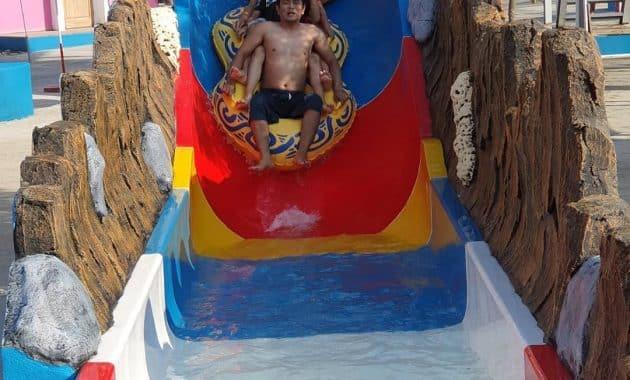 Bermain Air Dan Berselfie Di Victory Waterpark Soreang 2