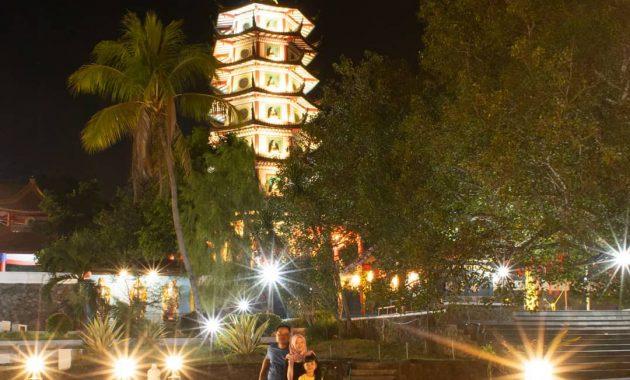 TOP 75 Daftar Tempat Wisata Semarang Yang Hits Dan Menarik 47