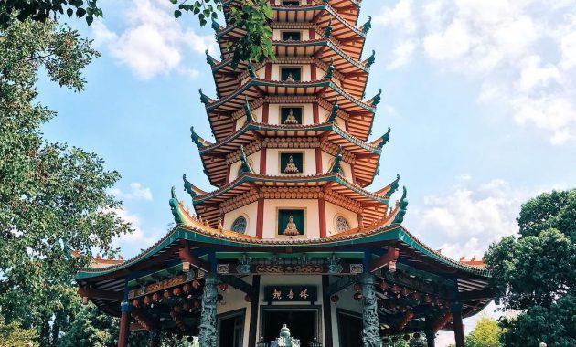 TOP 75 Daftar Tempat Wisata Semarang Yang Hits Dan Menarik 46