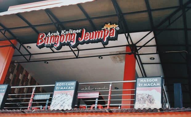 Gambar Bungong Jeumpa