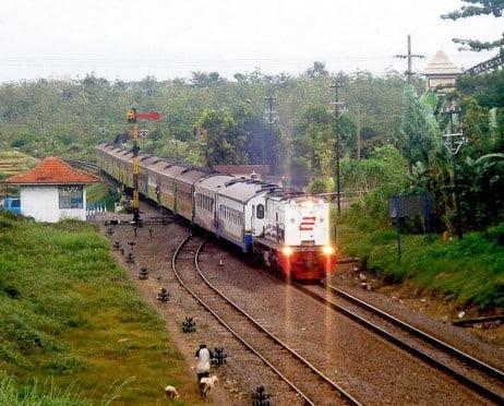 Jadwal Kereta Api Brantas Tambahan