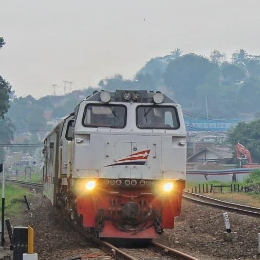 Jadwal Kereta Api Ciremai Ekspres