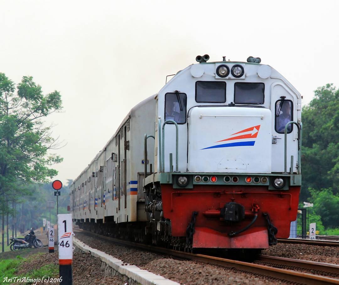 Jadwal Kereta Api Matarmaja Tambahan Terbaru