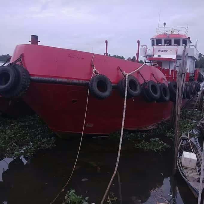 Lintas Jawa Kalimantan Dengan Kapal Laut Semarang Pontianak 1