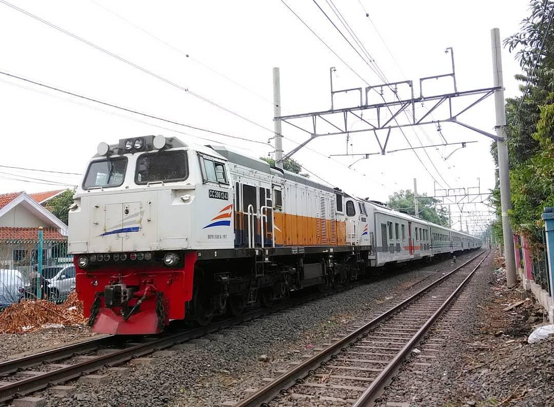 Jadwal Kereta Api Jayabaya Baru Beserta Harga Tiket 1