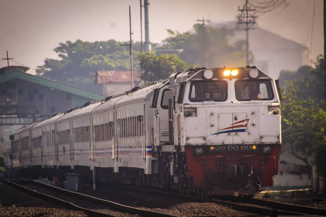 Info Terkini Jadwal Kereta Api Mutiara Selatan PP Dan Tiket 1