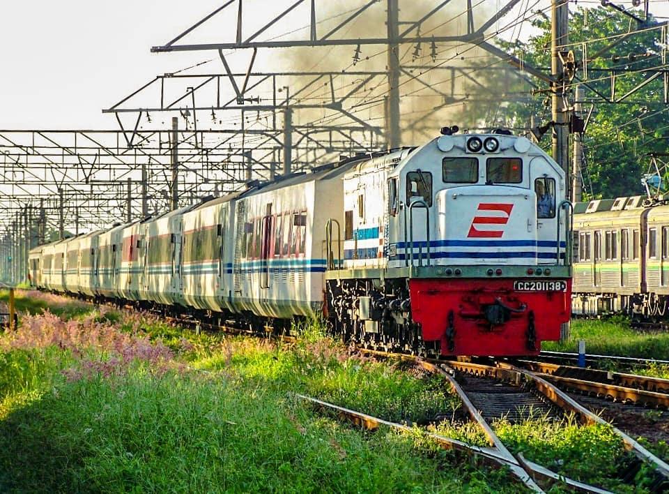 rel jadwal kereta api argo sindoro
