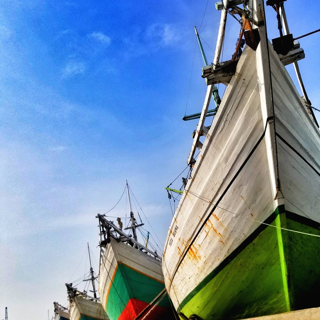 Update Harga Tiket Kapal Laut Jakarta Padang Baru PT Pelni 1