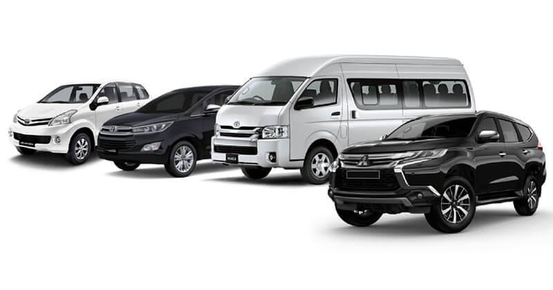 Armada Rental Mobil Magelang