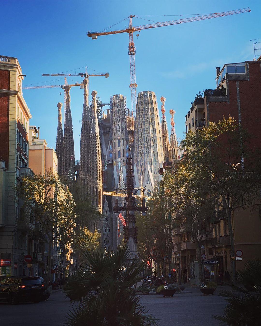 Gedung Barcelona