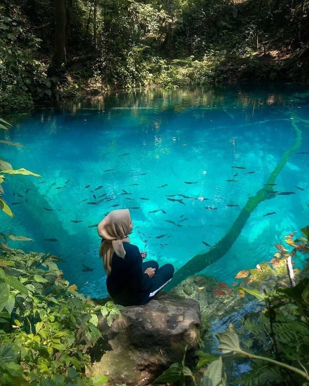 Air Danau Kacao