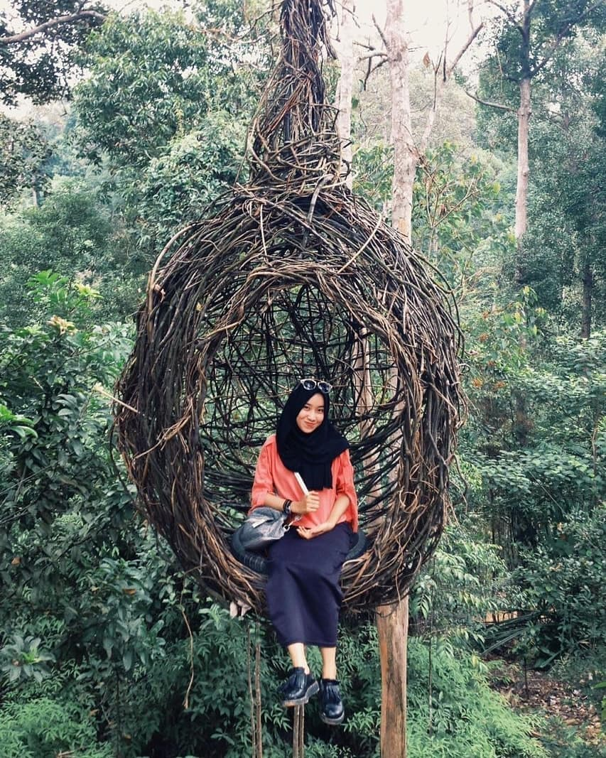 Duduk Forest Top Batam