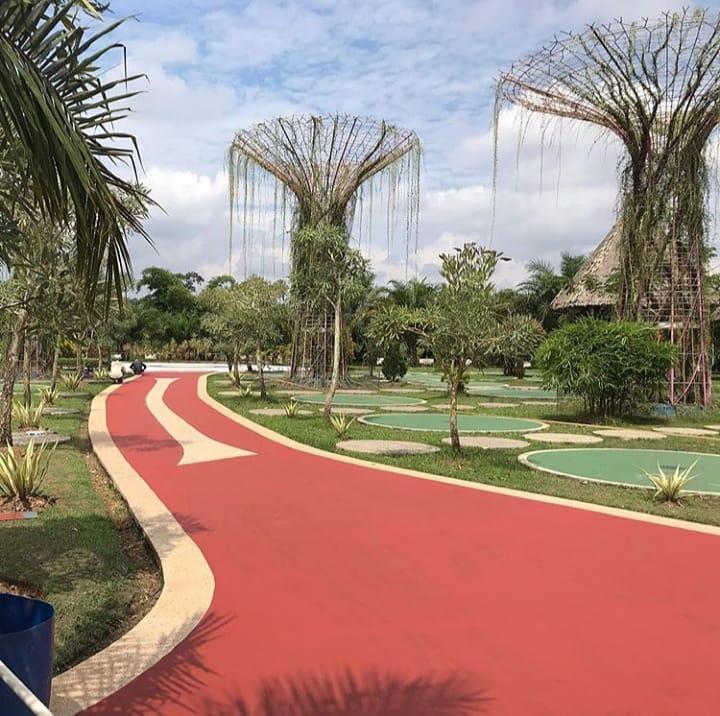Taman Jambi Paradise