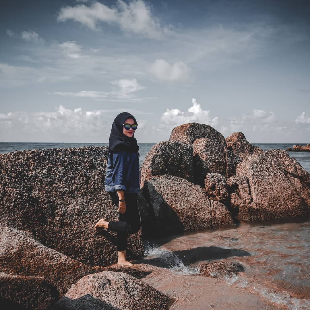 Batu Pantai Matras