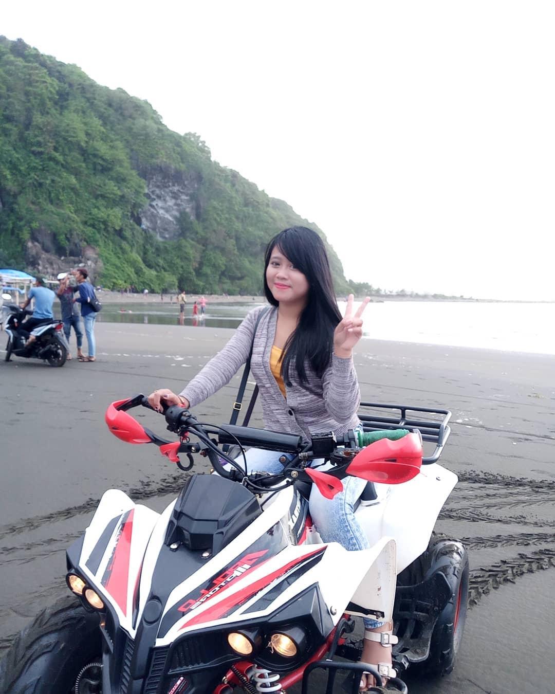 ATV Pantai Sodong