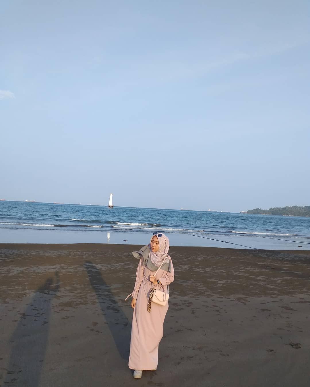 Cewek Teluk Penyu