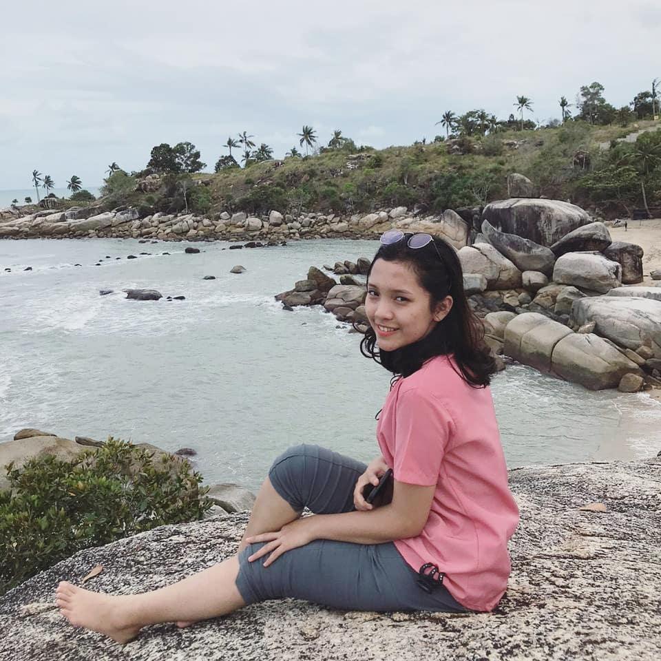 Senyum Pantai Turun Aban