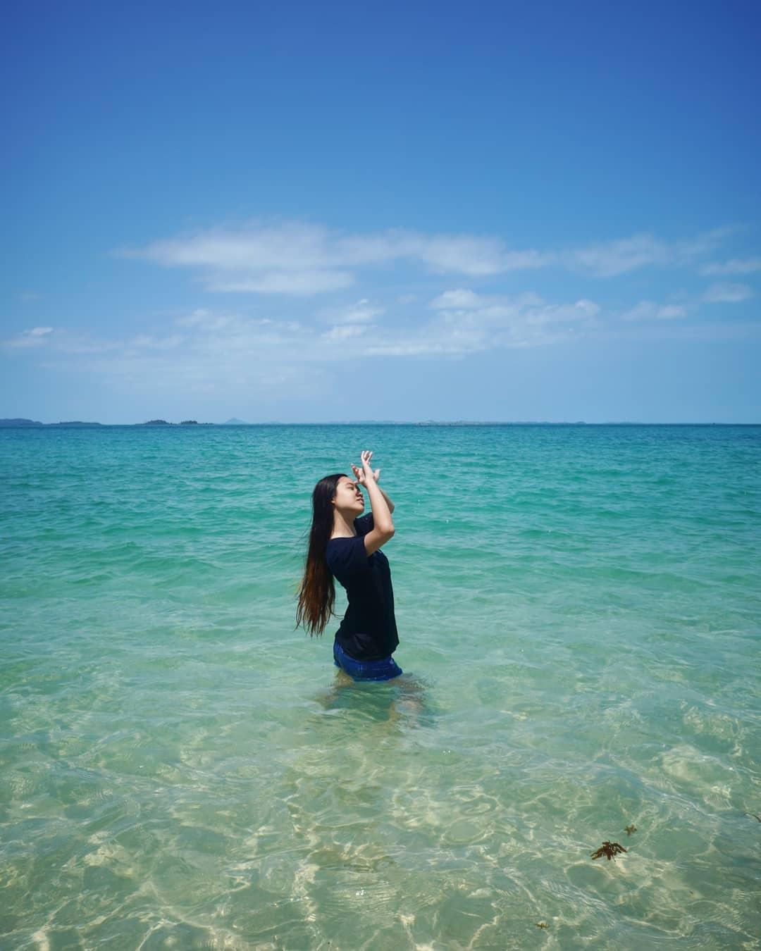 Air Pulau Abang