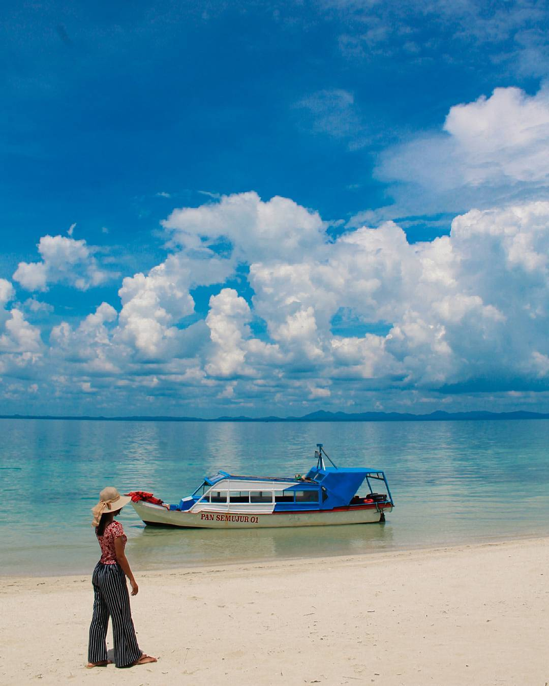 Layar Pulau Ketawai