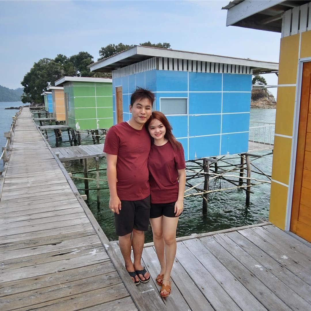 Rumah Pulau Petong